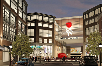 American greetings corporation headquarters project management american greetings corporation m4hsunfo
