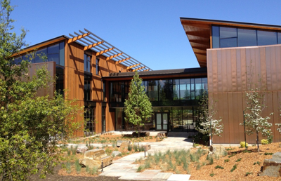 David and Lucile Packard Foundation Headquarters | Project